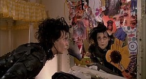 Tim Burton - Edward Scissorhands