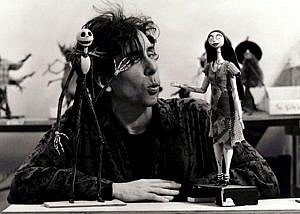 Tim Burton - Subscribe