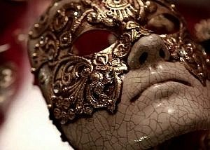Eyes Wide Shut directed by Stanley Kubrick