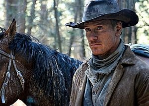 The Western - Slow West