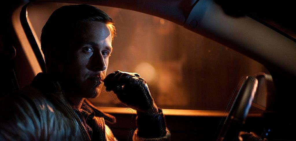 Film Noir - Drive - Nicolas Winding Refn