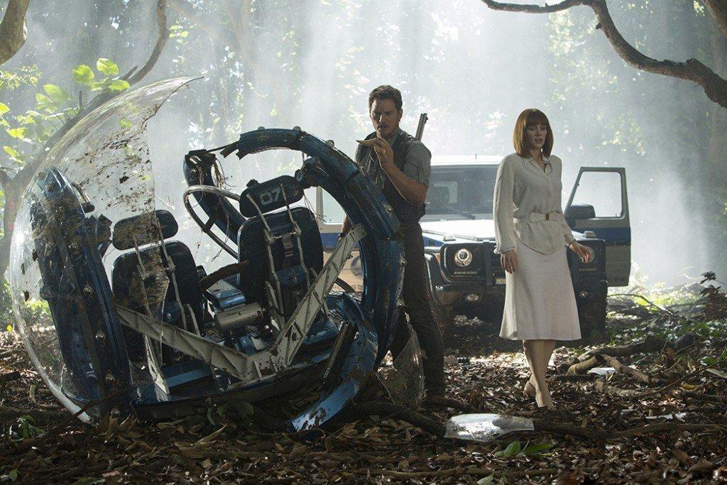 Jurassic World - Universal Studios - Genre