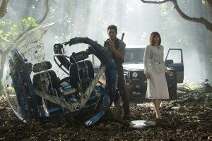Jurassic World - Universal Studios