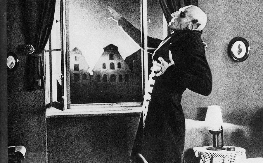 Nosferatu / German Expressionism