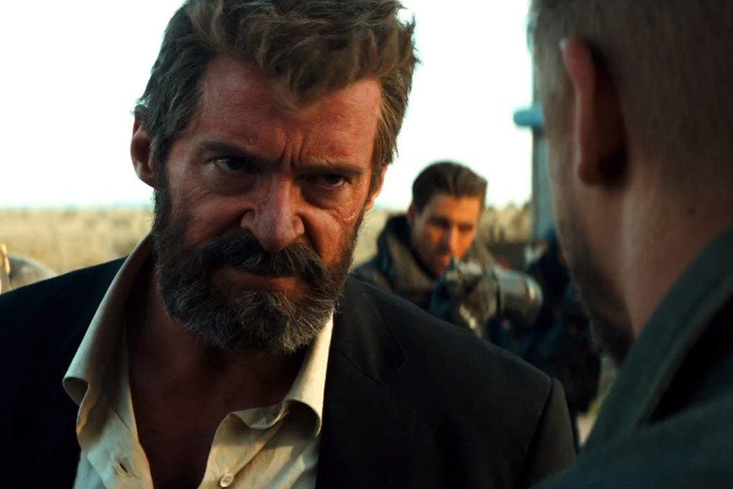 Logan - Twentieth Century Fox