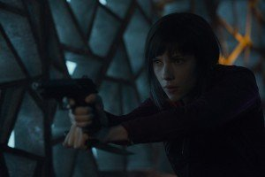 Paramount Pictures - Ghost in the Shell