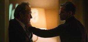 Jason Bourne - MK ULTRA