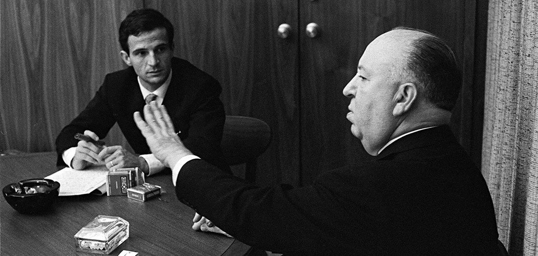 Blockbuster - directors - Truffaut - Hitchcock