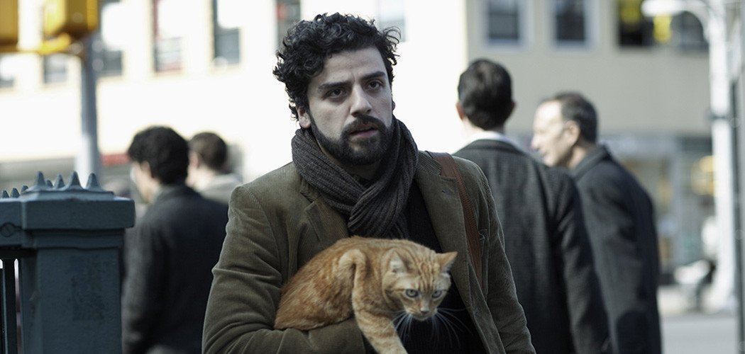 Inside Llewyn Davis - The Hero