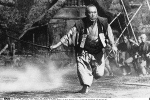 Seven Samurai - Reviews