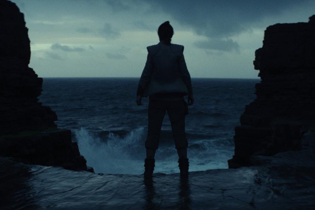 Fantasy - Star Wars: The Last Jedi - Genre Theory