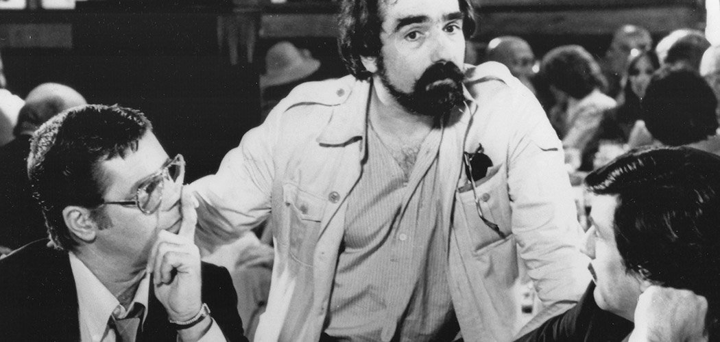 Scorsese - King of Comedy