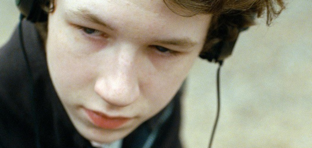 Louder Than Bombs - Julian Alary - So The Theory Goes