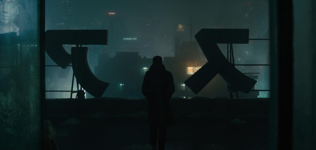 Movies - Blade Runner 2049
