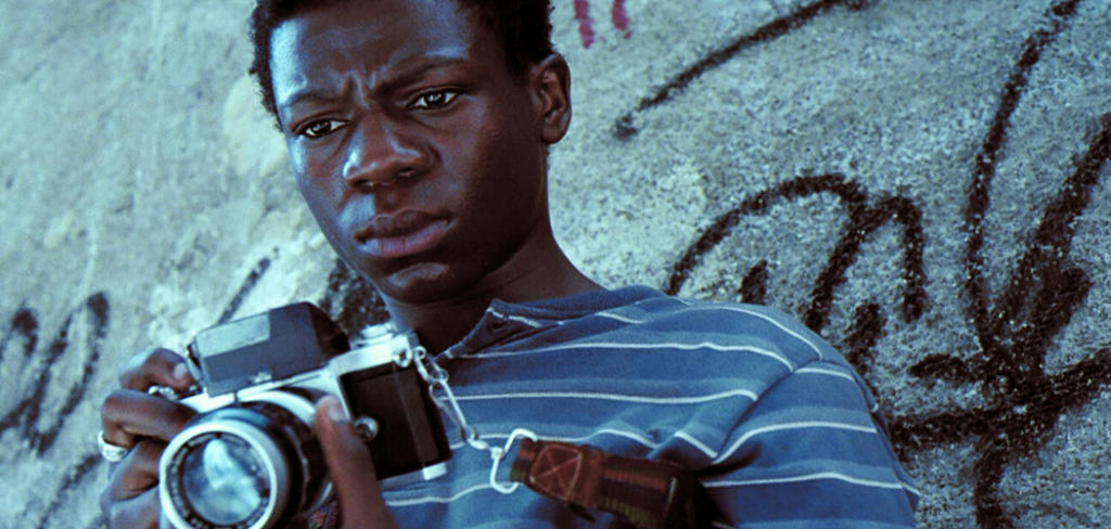 Movies - City of God