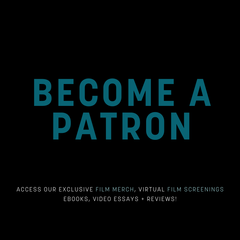Become A Patreon Supporter