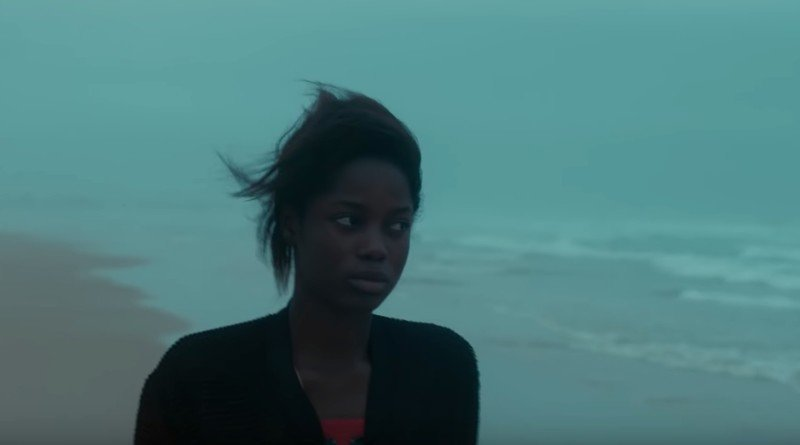Atlantics - Reclaim The Frame